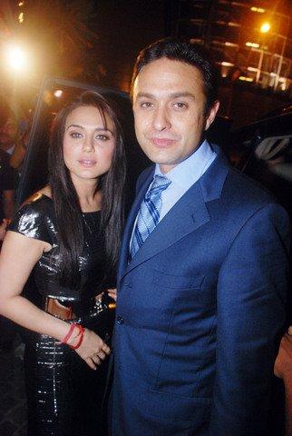 Preity zinta et son mari - blog de malieka